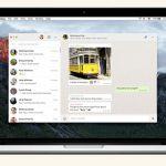 Whatsapp Mac Header