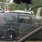 Apple Maps Fahrzeug