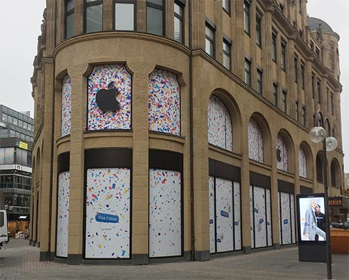 Apple Store Schildergasse