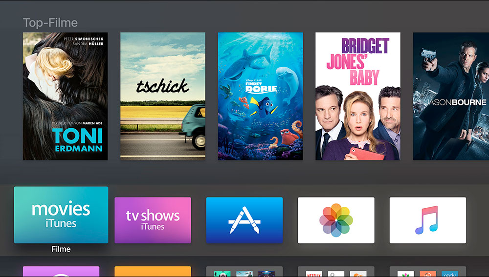 Apple Tv 1000