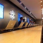 Genius Bar Apple Store Hamburg