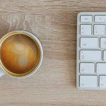 Mac Schreibtisch