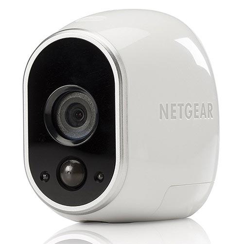 Netgear Arlo Kamera