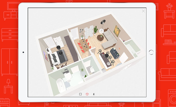 3d Raumplaner Roomle In Version 2 0 Veroffentlicht Ifun De