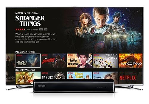 Unitymedia Horizon Netflix