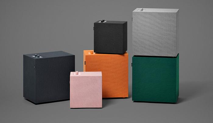Urbanears Multiroom Speaker