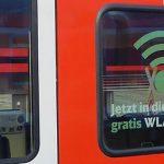 Wlan Bahn