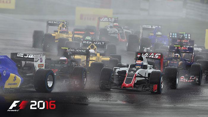 F1 2016 Mac 2