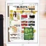 Ipad Japan Magazin