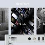 Netstream Feature
