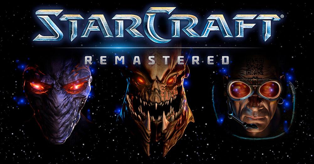 Starcraft: Originalspiel mitsamt Erweiterung jetzt kostenlos