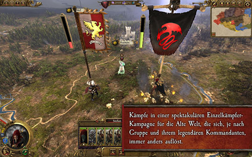 Total War Screenshot