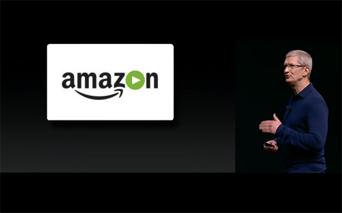 Amazon Video Apple Tv Tim Cook