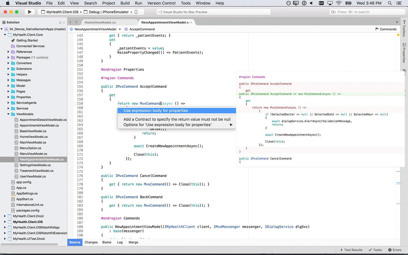 Code Ide