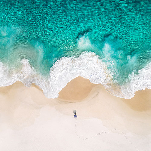 Ipad Hintergrund Strand