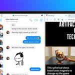 Opera Chat