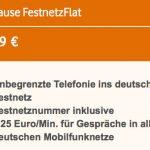 Vodafone Zuhause Flat