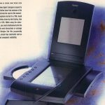Apple Pda Videophone Konzept