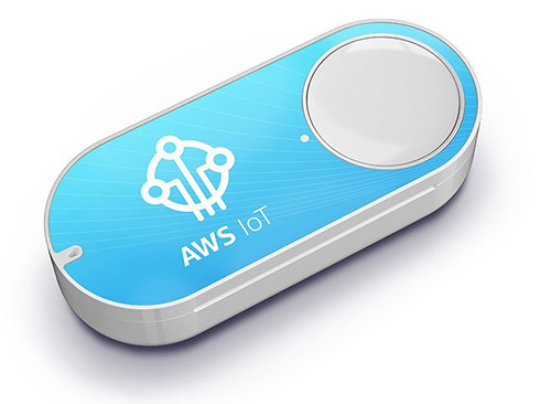 Aws Iot Dash Button