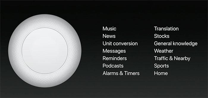 Homepod Siri 2