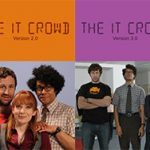 It Crowd Staffeln