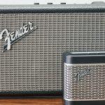 Fender Bluetooth Lautsprecher