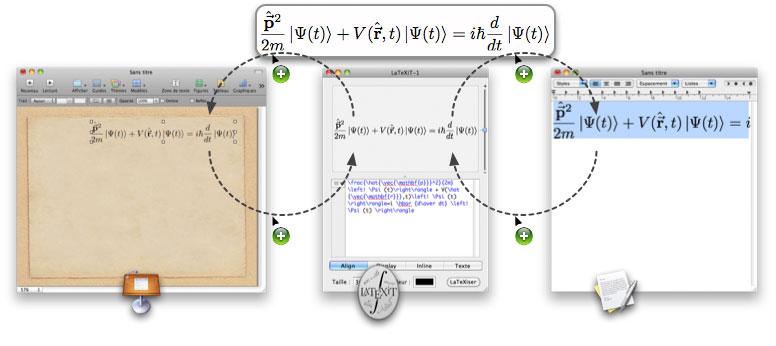 Formeln Setzen