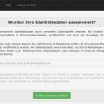 Identity Leak Checker