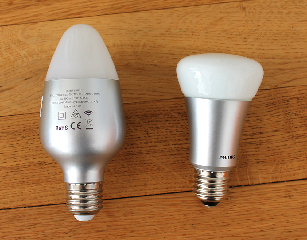 HomeKit-Glühbirne von Koogeek: Leider keine Empfehlung › ifun.de