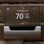Microsoft Thermostat