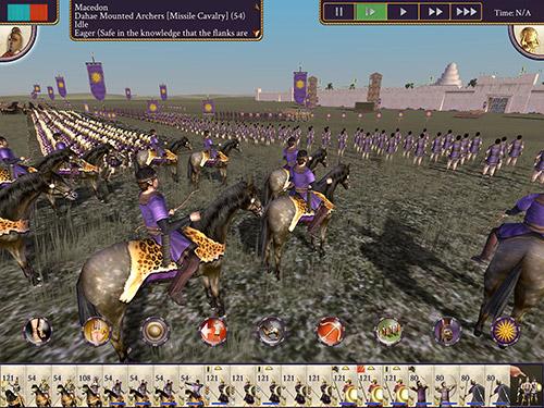 Rome Total War Alexander
