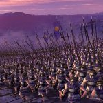 Total War Alexander