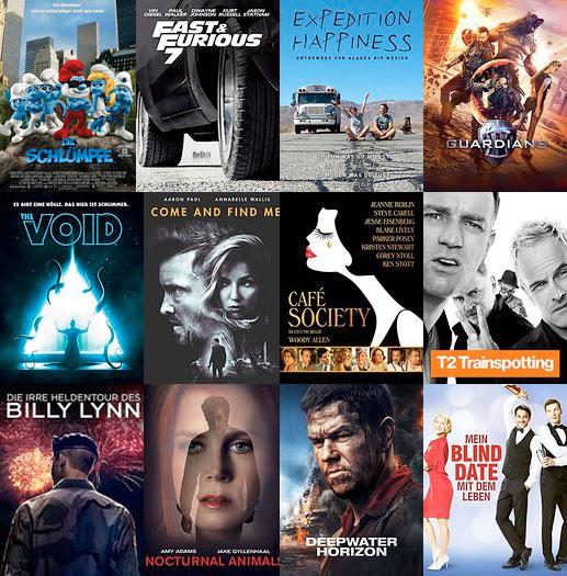 99 Cent Filme