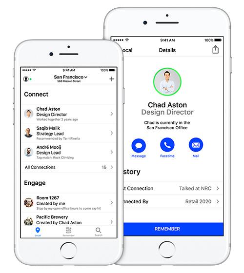 Bei Business-Lösungen für iOS: Apple und Accenture kooperieren
