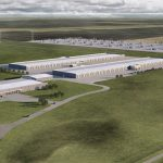Apple Data Center Iowa