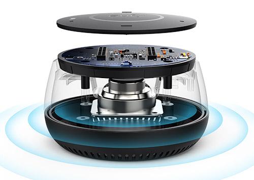 Eufy Genie: Günstiger Lautsprecher mit Alexa-Support