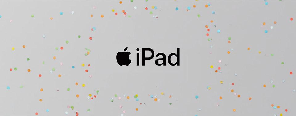 iPad mit iOS 11: Die neuen Funktionen im Video
