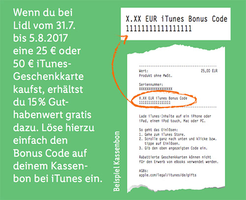 Dating-sites, die um itunes-karte bitten