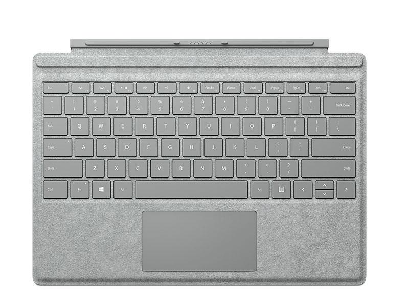 Miscrosoft Tastatur Ipad