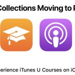 Moving Podcasts