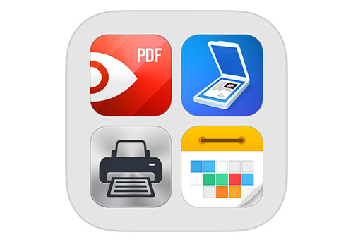 Readdle Apps Paket