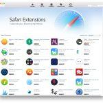 Safari Ex App Store