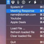 Text Zwischenablage Mac