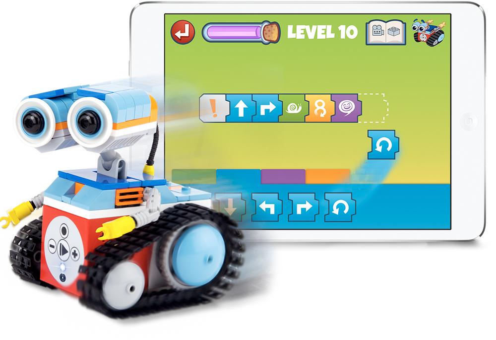 Tinkerbots 1000
