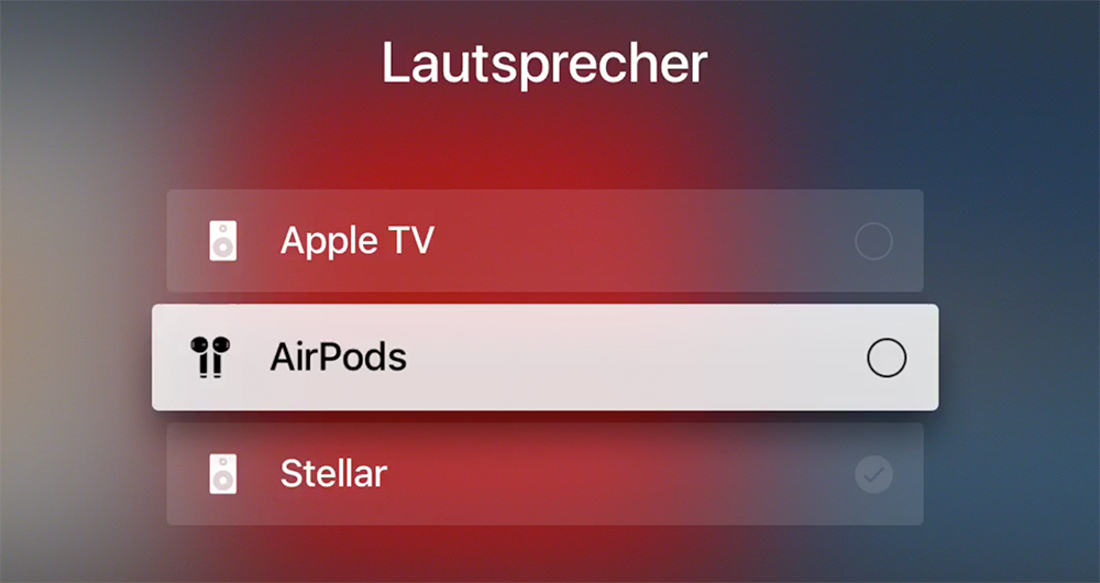 Airpods Shortcut