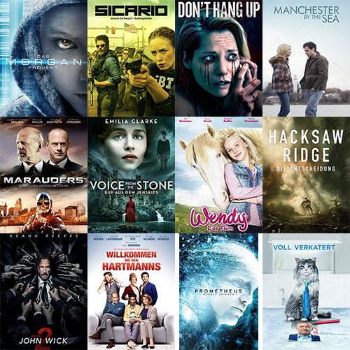 Amazon: Filme leihen für 99 Cent