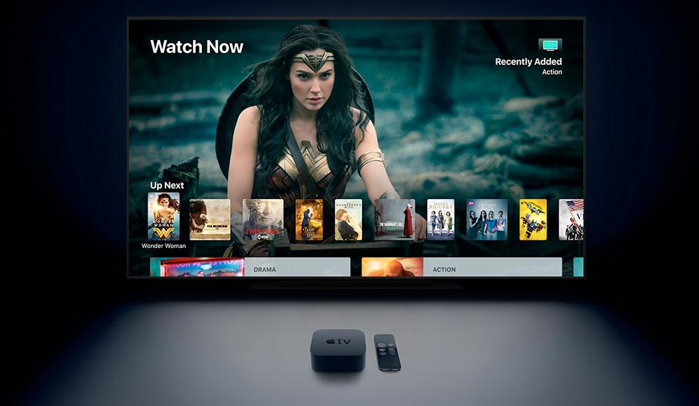 Apple Tv 4k 1000 Neu