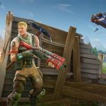 Fortnite Battle Royale Kostenlose Beta
