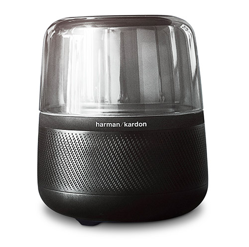 harman kardon allure alexa lautsprecher mit 360 grad. Black Bedroom Furniture Sets. Home Design Ideas