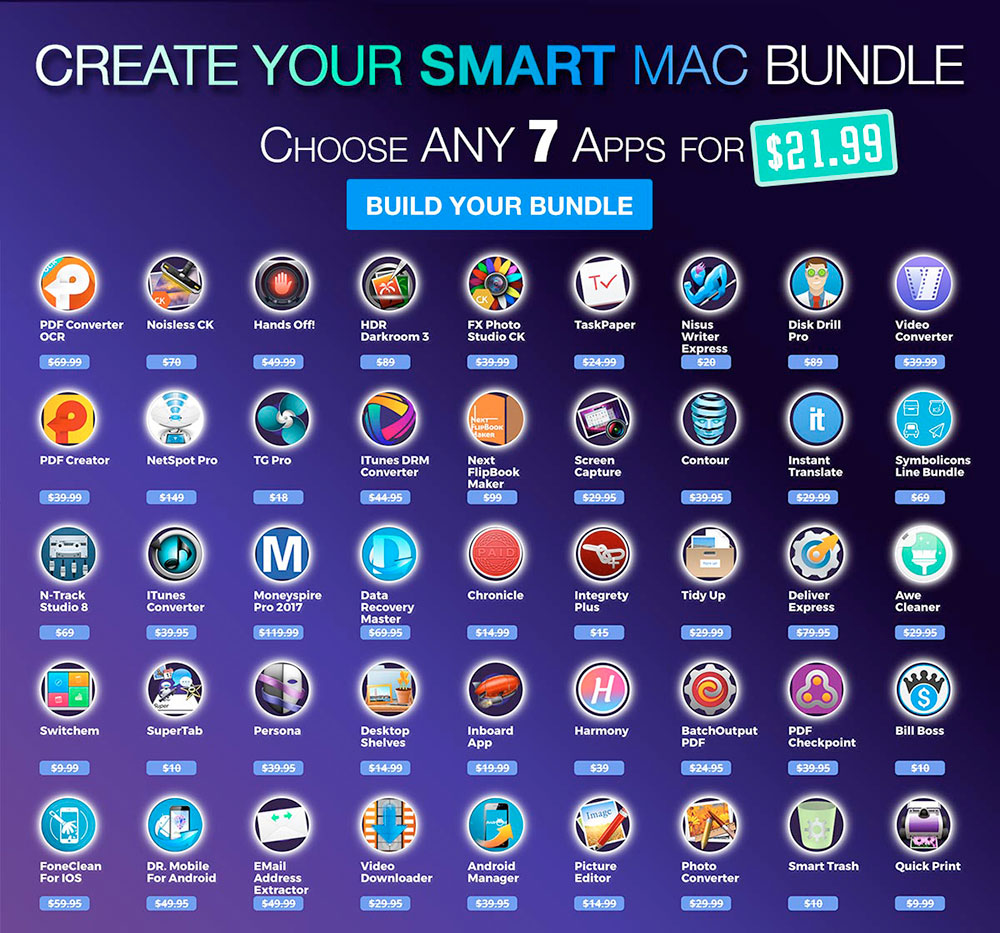 Smart Bundle